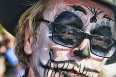 Halloween smink férfi2