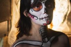 halloween_smink_noi_csontvaz