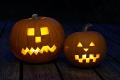 Halloween tökfaragás középhaladóknak