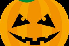 Halloween töklámpás rajz