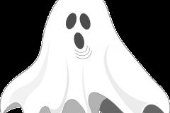 halloween szellem rajz3