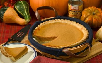 sütőtökös pite, pumpkin pie