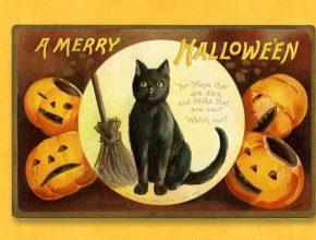 halloween eredete, halloween története