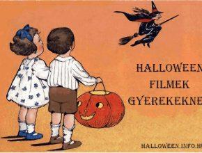 halloween filmek gyerekeknek