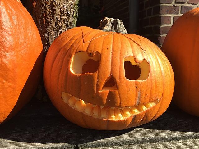 halloween tök 3
