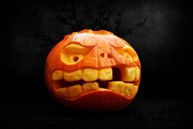 fogatlan halloween tök