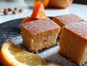 narancsos sütőtökös kevert süti